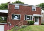 Bank Foreclosure for sale in Pittsburgh 15235 PHEASANT DR - Property ID: 4150298697