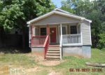 Bank Foreclosure for sale in Newnan 30263 SPRING ST - Property ID: 4151453178