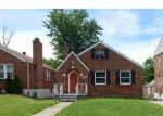 Bank Foreclosure for sale in Saint Louis 63130 JULIAN AVE - Property ID: 4152050587
