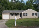 Bank Foreclosure for sale in Newport News 23602 WELLS RD - Property ID: 4152638343