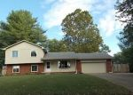 Bank Foreclosure for sale in Greenwood 46142 N WINDSONG LN - Property ID: 4153049606