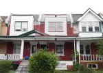 Bank Foreclosure for sale in Philadelphia 19143 ANGORA TER - Property ID: 4153762174