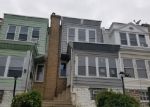 Bank Foreclosure for sale in Philadelphia 19141 N MARVINE ST - Property ID: 4153763499