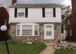 Bank Foreclosure for sale in Detroit 48235 LITTLEFIELD ST - Property ID: 4154755959