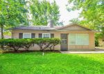 Bank Foreclosure for sale in Indianapolis 46222 BRETON ST - Property ID: 4155091435
