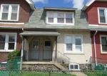 Bank Foreclosure for sale in Marcus Hook 19061 CHESTNUT ST - Property ID: 4155366936