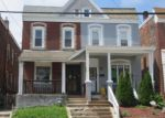Bank Foreclosure for sale in Chester 19013 BARCLAY ST - Property ID: 4155367808