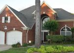Bank Foreclosure for sale in Houston 77095 WOODED VALLEY DR - Property ID: 4155501380