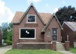 Bank Foreclosure for sale in Detroit 48205 KENNEBEC ST - Property ID: 4156174550