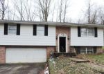 Bank Foreclosure for sale in New Castle 16105 E HAZELCROFT AVE - Property ID: 4156967724