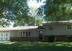 Bank Foreclosure for sale in Galesburg 61401 LAKELAND DR - Property ID: 4157595330