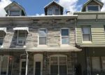 Bank Foreclosure for sale in Reading 19602 MUHLENBERG ST - Property ID: 4158703411