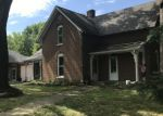 Bank Foreclosure for sale in Coatesville 46121 S COUNTY ROAD 525 W - Property ID: 4158819921