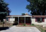 Bank Foreclosure for sale in Greeley 80631 1ST AVE LOT 40 - Property ID: 4159616136