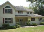 Bank Foreclosure for sale in Stroudsburg 18360 CHURCH VIEW DR - Property ID: 4159738786