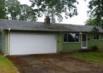 Bank Foreclosure for sale in Gladstone 97027 UNION AVE - Property ID: 4160253847