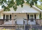 Bank Foreclosure for sale in Mount Vernon 62864 WARREN AVE - Property ID: 4160582309