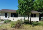 Bank Foreclosure for sale in Dayton 99328 W RICHMOND AVE - Property ID: 4160605981