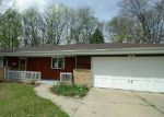 Bank Foreclosure for sale in Rockford 61108 SHIRLEY RD - Property ID: 4160913871