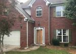 Bank Foreclosure for sale in Stone Mountain 30088 VILLAS TER - Property ID: 4161087297