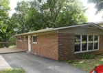 Bank Foreclosure for sale in Belleville 62223 HIGHWOOD PL - Property ID: 4161234457