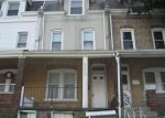 Bank Foreclosure for sale in Allentown 18102 W GREENLEAF ST - Property ID: 4161256809