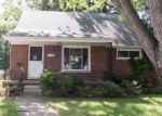 Bank Foreclosure for sale in Redford 48239 CROSLEY - Property ID: 4161431550