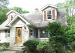 Bank Foreclosure for sale in Wood Dale 60191 EDGEBROOK RD - Property ID: 4161792889