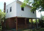Bank Foreclosure for sale in Waynesboro 17268 MENTZER GAP RD - Property ID: 4161996538