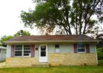 Bank Foreclosure for sale in Pekin 61554 BLACK ST - Property ID: 4163797937