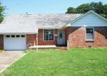 Bank Foreclosure for sale in Sapulpa 74066 E JACKSON AVE N - Property ID: 4164019990