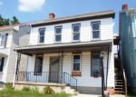 Bank Foreclosure for sale in Hanover 17331 HIGH ST - Property ID: 4189417655