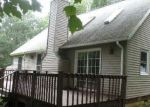 Bank Foreclosure for sale in Jim Thorpe 18229 PENN SPRING DR - Property ID: 4189432994