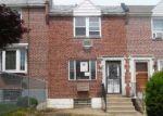 Bank Foreclosure for sale in Philadelphia 19151 MERRIBROOK LN - Property ID: 4189449627
