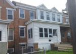 Bank Foreclosure for sale in Chester 19013 W 9TH ST - Property ID: 4190116661