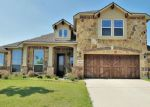 Bank Foreclosure for sale in Wylie 75098 SHELDON DR - Property ID: 4190354924