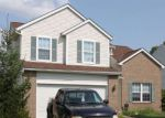 Bank Foreclosure for sale in Groveport 43125 WALNUT CROSSING DR - Property ID: 4190527926