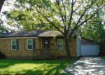 Bank Foreclosure for sale in Chicago Heights 60411 GAILINE AVE - Property ID: 4190873474