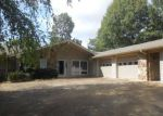 Bank Foreclosure for sale in Horseshoe Bend 72512 FAIRWAY DR - Property ID: 4192805822