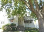 Bank Foreclosure for sale in Berwyn 60402 HOME AVE - Property ID: 4193206564