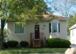 Bank Foreclosure for sale in Homewood 60430 CEDAR RD - Property ID: 4193234144