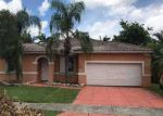 Bank Foreclosure for sale in Miami 33196 SW 159TH CT - Property ID: 4193502638