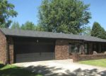 Bank Foreclosure for sale in Greenfield 46140 N NOBLE ST - Property ID: 4193820153