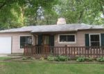 Bank Foreclosure for sale in Fortville 46040 BROOKS DR - Property ID: 4196421733