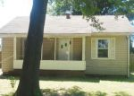 Bank Foreclosure for sale in Hornersville 63855 PECAN ST - Property ID: 4196719104