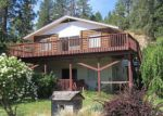 Bank Foreclosure for sale in Kettle Falls 99141 COLUMBIA DR - Property ID: 4199674114