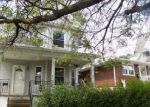 Bank Foreclosure for sale in Scranton 18508 COURT ST - Property ID: 4200896512