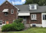 Bank Foreclosure for sale in Reading 19609 GARFIELD AVE - Property ID: 4201450997