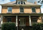Bank Foreclosure for sale in New Castle 16101 E LINCOLN AVE - Property ID: 4202340964