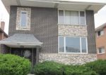 Bank Foreclosure for sale in Calumet City 60409 MADISON AVE - Property ID: 4202474529